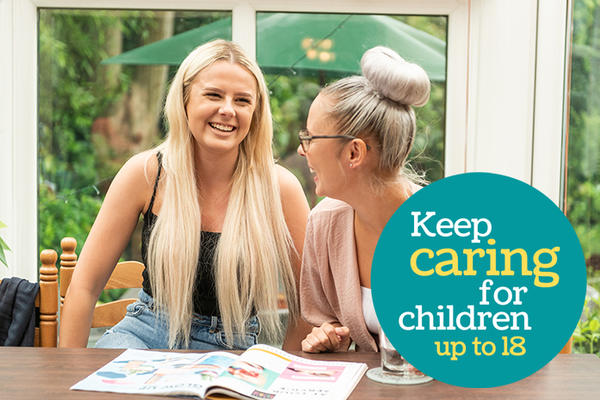 Keep Caring to 18 is a campaign to challenge the use of unregulated accommodation