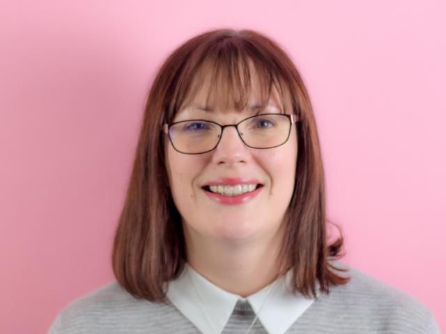 Helen Pechey