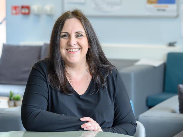 Sara Bayley headteacher